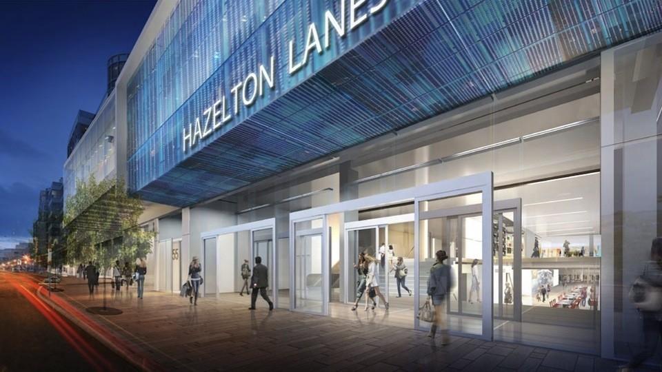 hazleton-lanes