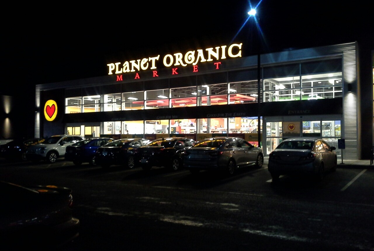 natural markets food group planet organic cameron. Black Bedroom Furniture Sets. Home Design Ideas
